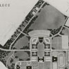 Campus plan for Wake Forest College