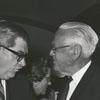 Dr. Franklin Shirley and Richard K. Redwine