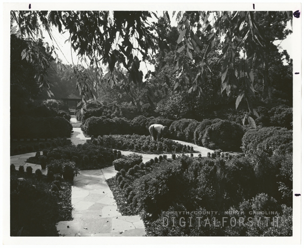 Reynolda Gardens