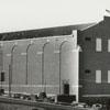 W. N. Reynolds Gymnasium