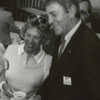 Dinah Shore and Don Meredith at Wake Forest United Way event