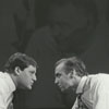 Wake Forest University Theatre Dept. production of Inherit the Wind