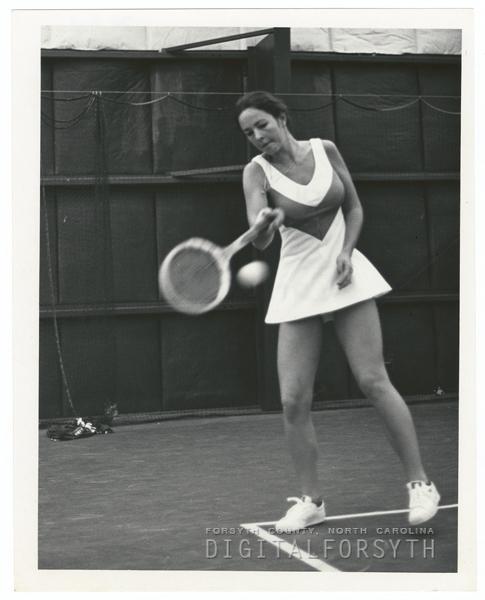 Wake Forest Women's Tennis Team