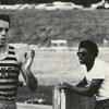 Wake Forest Men's Track Meet