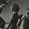 Modern Dance Performance at Wake Forest University
