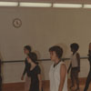 Dance Class at Wake Forest University