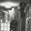 Wake Forest Dormitory Hallway