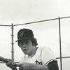 Wake Forest Baseball Player