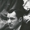 University of North Carolina basketball coach Dean Smith