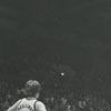 Wake Forest basketball player Jerry Schellenberg