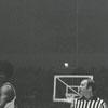 Wake Forest basketball player Frank Johnson