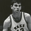 Wake Forest basketball player Bobby Dwyer