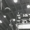 Wake Forest basketball game