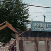 Destruction of Bobbitt's College Pharmacy