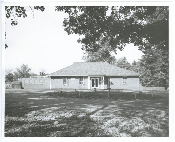 Amos Cottage Rehabilitation Hospital