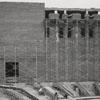 Beginnings of Babcock Auditorium