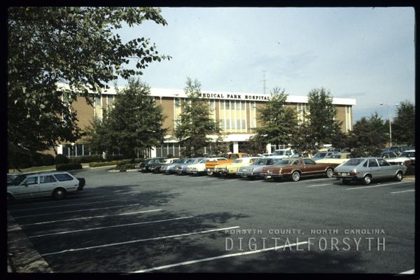 Digital Forsyth | Medical Park Hospital