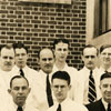 Faculty and House Staff