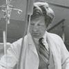Dr. Charles Patrick McGraw