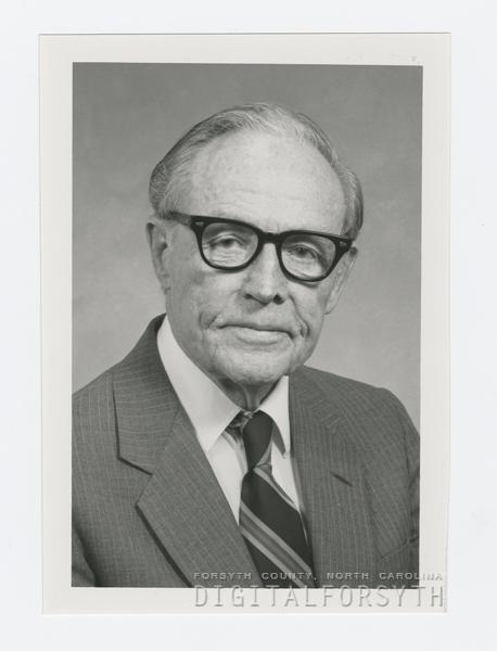 Dr. Eben Alexander, Jr.