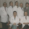 Department of Surgery Section Heads