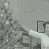 Christmas Tree on Pediatric Ward