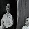 Fiftieth Anniversary of North Carolina Baptist Hospital Nursing School