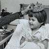 Miss North Carolina Shares Her Crown