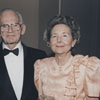 Dr. and Mrs. Robert Morehead