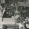 School of Nursing Parade Float