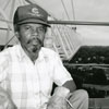 Cecil Phanelson, Crane Operator