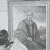 Dr. Carpenter Portrait