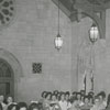 Service in the Chapel