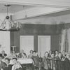 First Reynolds Scholarship Banquet