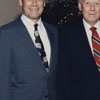Egbert Davis, Jr. and Two Sons