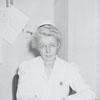 First Director of Nurses