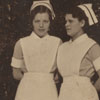 Helen Gentry and Mary Carter