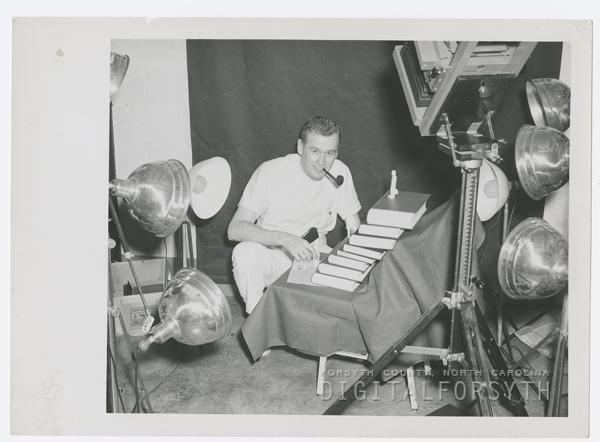 1948 Annual