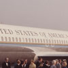 Air Force One in Winston-Salem