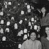 Watlington Hall Christmas Tree