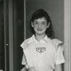 Angela Wagoner, Book Cart Volunteer