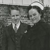 Dr. John Reece and Miss Alice Hilliard