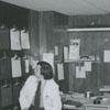 Doctor's Work Room