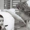 Playtime Between Nurse and Patient
