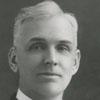 Reverend George T. Lumpkin