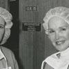 Kathy Crosby at North Carolina Baptist Hospital