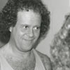 Television and Fitness Personality Richard Simmons