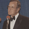 Mr. George Herbert Walker Bush