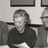 Drs. Taylor Brooks, Jean Brooks, and Manson Meads