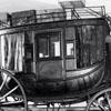 Hattie Butner Stagecoach